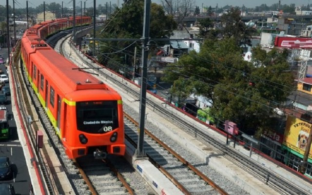 Metro de la Ciudad de México cumple 50 años de servicio - Metro de la Ciudad de México. Foto de @metrocdmx