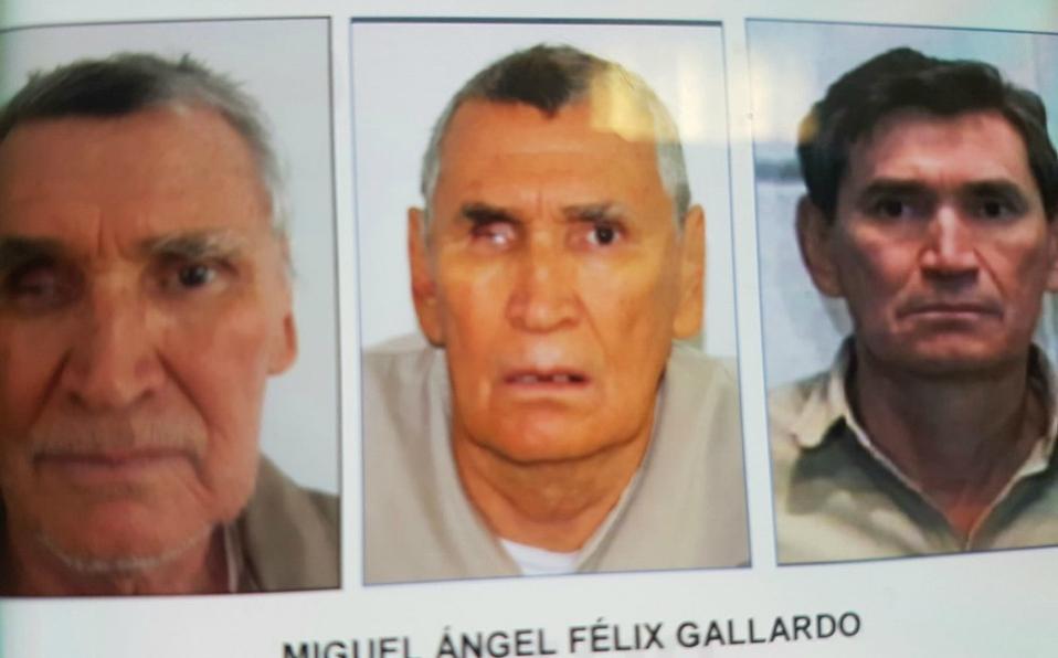 Ordenan a juez de Jalisco analizar posible error en sentencia del Miguel Ángel Félix Gallardo - ordenan a juez analizar sentencia contra el jefe de jefes