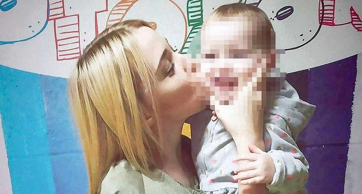 Bebé mata accidentalmente a su madre