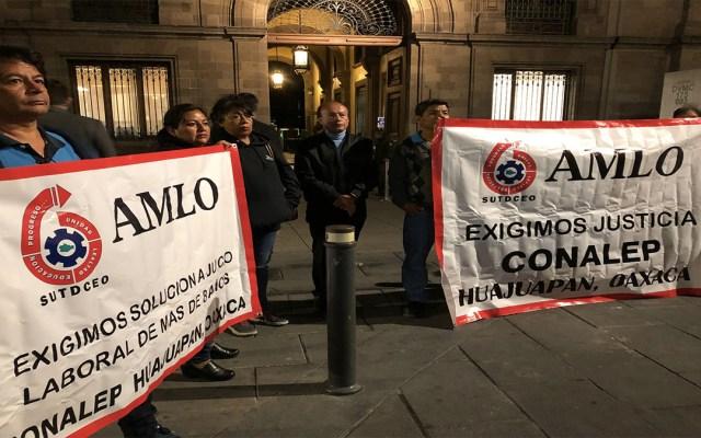 Las movilizaciones de este jueves en Ciudad de México - movilizaciones ciudad de méxico