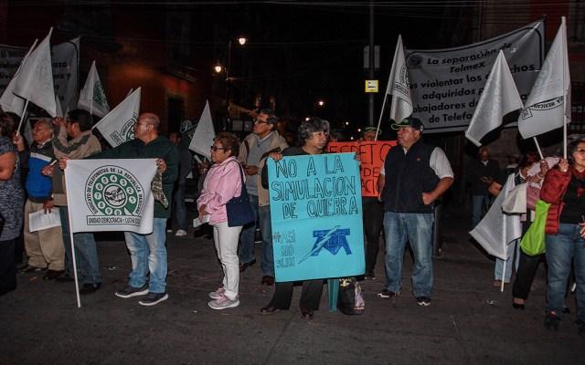 Las movilizaciones de este jueves en Ciudad de México - movilizaciones manifestaciones ciudad de méxico