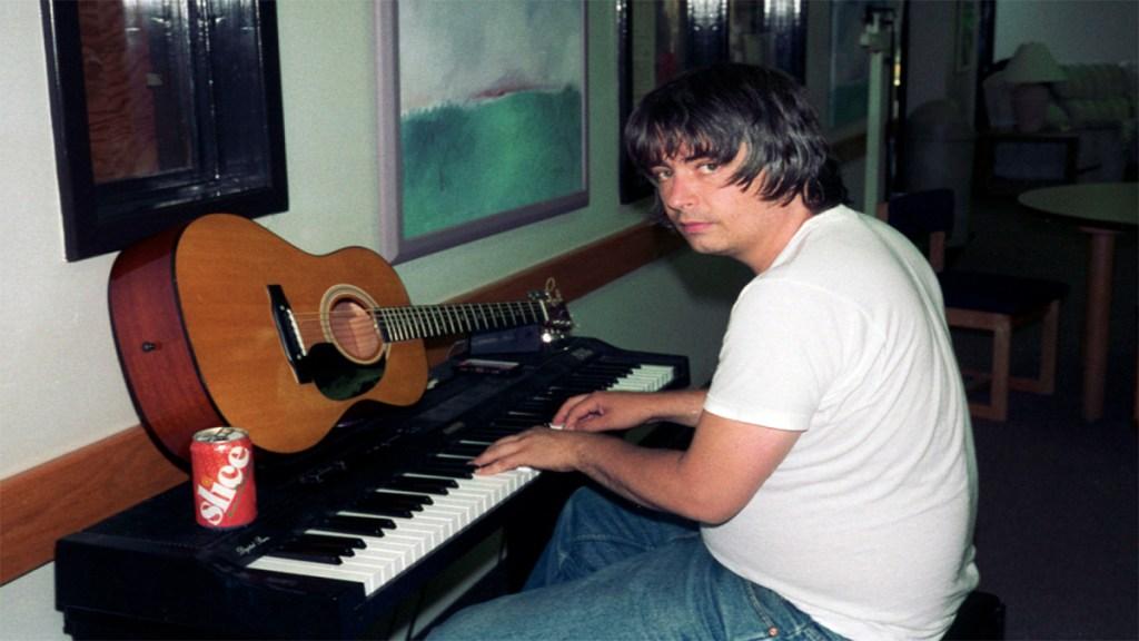 Murió Daniel Johnston, leyenda del folk. Noticias en tiempo real