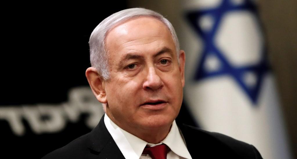 Recuento definitivo confirma triunfo electoral del primer ministro israelí Benjamín Netanyahu - Benjamín Netanyahu