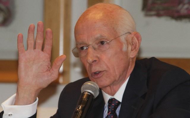 Presidente de la ABM contradice perspectivas negativas de Moody's - Niño de Rivera