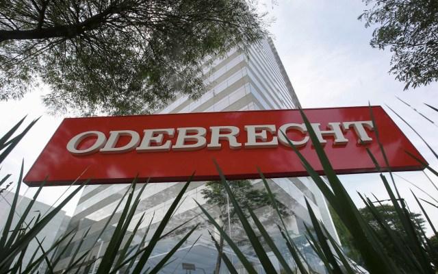 Inai celebra fallo de juez para abrir investigación del caso Odebrecht - Foto de EFE/Sebastião Moreira/Archivo