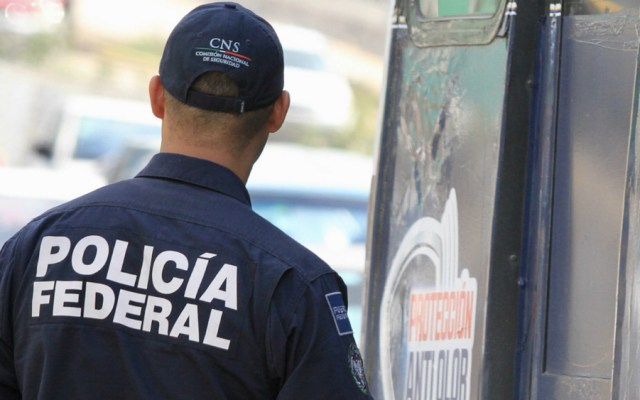 SSPC acepta recomendación de CNDH por federales torturadores en Tamaulipas - Foto de Notimex