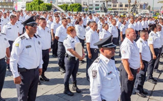 Policía de Nezahualcóyotl entre las 10 con mayor confianza en el país - Policía de Nezahualcóyotl