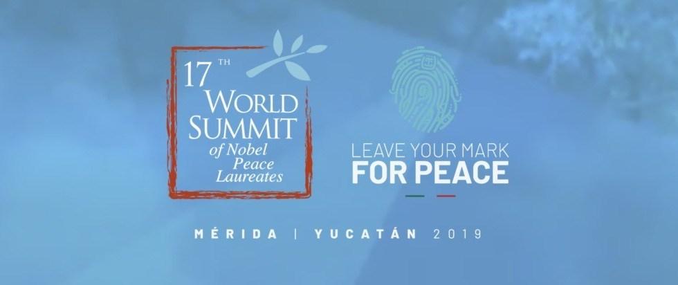 Cumbre Mundial de los Premios Nobel de la Paz - Foto: wixstatic.com