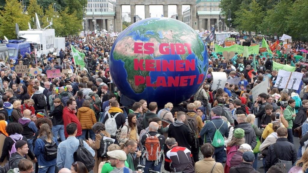 Alemania invertirá 54 millones de euros contra crisis climática. Noticias en tiempo real