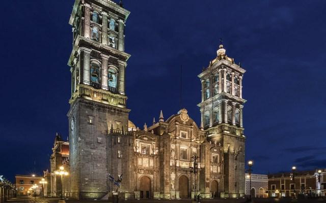 Lugares para visitar en Puebla este fin de semana - Foto de Wikipedia