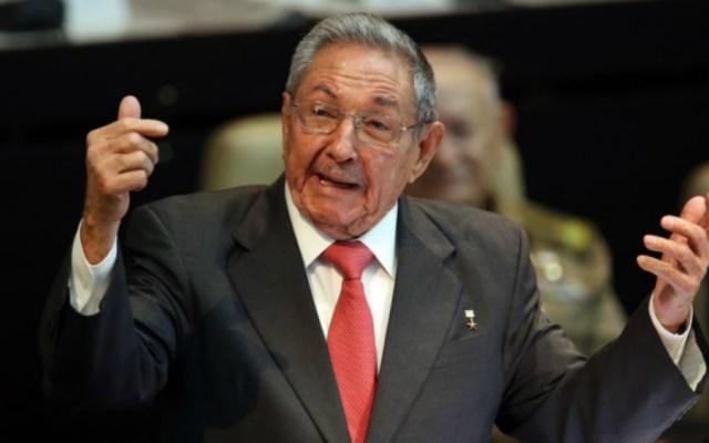 Twitter suspende cuentas de Raúl Castro y medios de Cuba - Foto de EFE