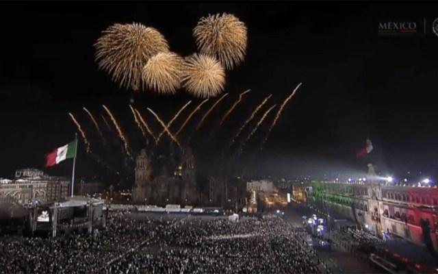 Recomendaciones por los festejos del 15 de septiembre en el Zócalo - recomendaciones festejos zócalo 15 de septiembre