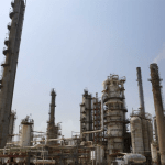 Controlan incendio en refinería de Salina Cruz - refinería salina cruz