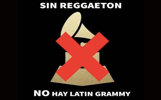 Reggaetoneros protestan por pocas nominaciones al Latin Grammy - Reggaetoneros protestan por pocas nominaciones al Latin Grammy