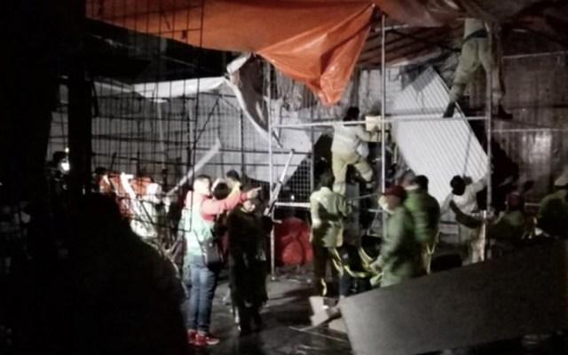 Retiran puestos semifijos y decomisan mariguana en la colonia Morelos - Foto de internet