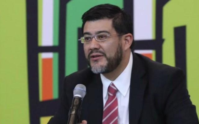 Magistrado electoral denuncia amenazas en su contra - Foto de TEPJF