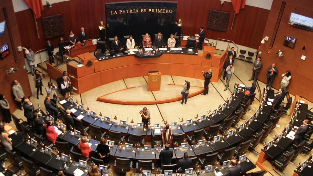 Senado discutirá leyes secundarias de la Reforma Educativa este miércoles - Senado de la República México