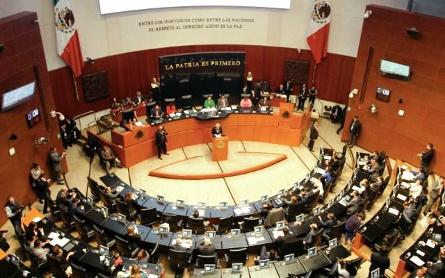 Senado aprueba en Comisiones Ley de Ingresos y Miscelánea fiscal - Foto de Archivo Senado.