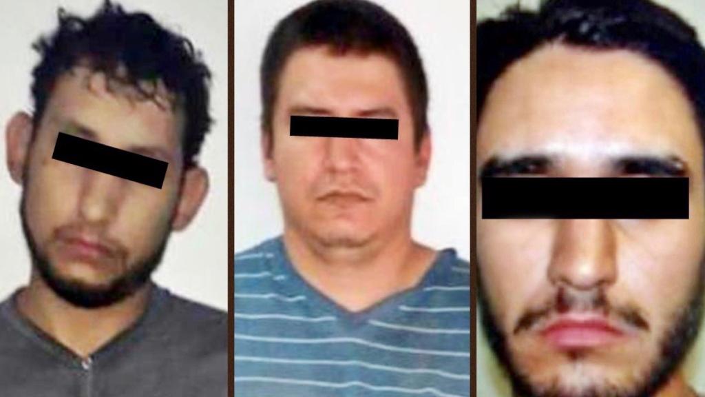Hijo de Amado Carrillo, entre los imputados por feminicidio de estudiante en Sonora - Sonora asesinato hijo Amado Carrillo Fiscalía feminicidio