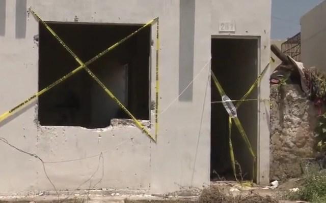 Confirman hallazgo de 10 cuerpos en Tlajomulco de Zúñiga, Jalisco - Foto de @JaliscoRojo