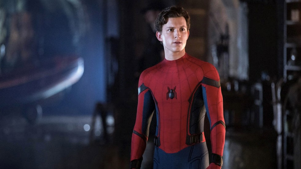 Tom Holland volverá para una tercera película de 'Spider-Man' - Tom Holland Spider Man