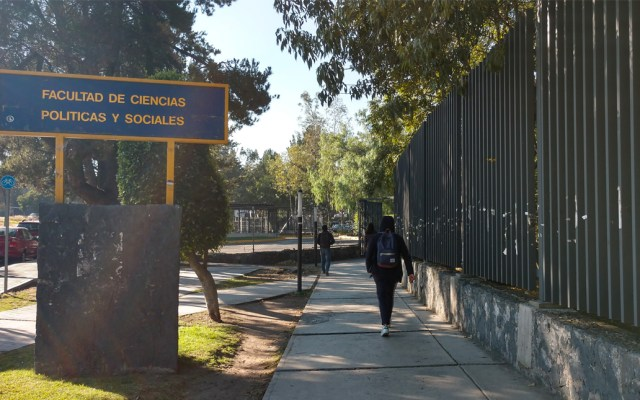 Facultad de Ciencias Políticas defiende participación de Anaya en diplomado - Foto de Wikipedia