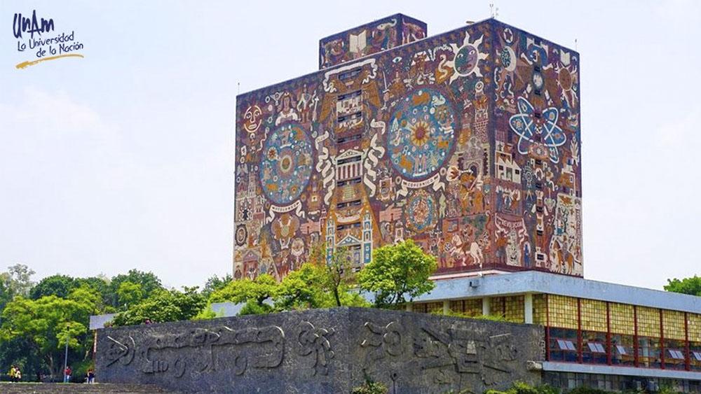 UNAM abre convocatoria 2020 para ingresar a licenciatura - La UNAM es la universidad con más seguidores a nivel mundial en Twitter