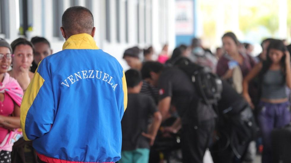 Más de 1.6 millones de venezolanos viven en Colombia, señala informe - Venezuela. Foto de EFE