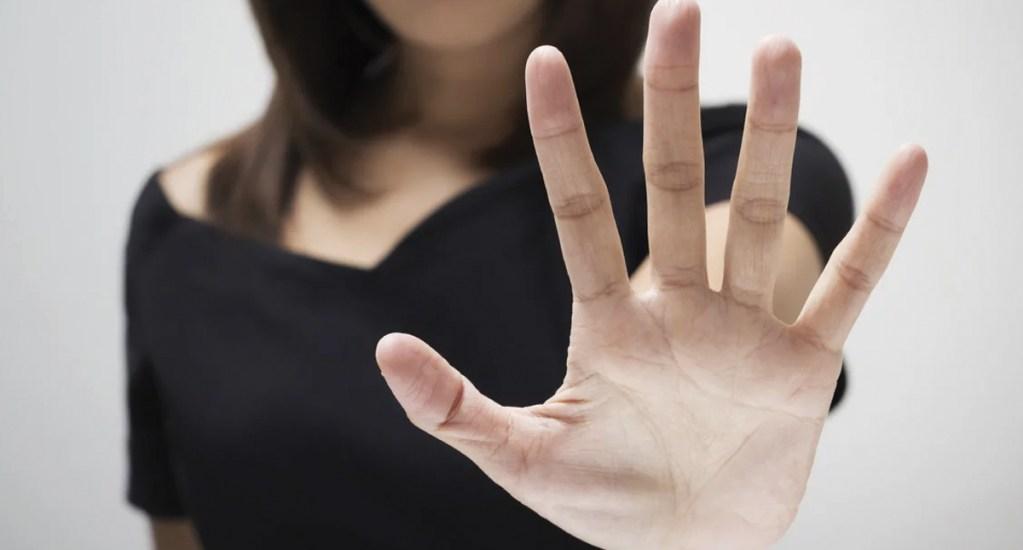 Aprueban programa para erradicar violencia contra mujeres y niñas - Foto de Clarín