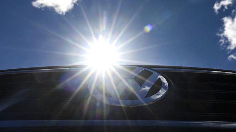 Volkswagen responde en macrodemanda por manipulación de emisiones - Volkswagen