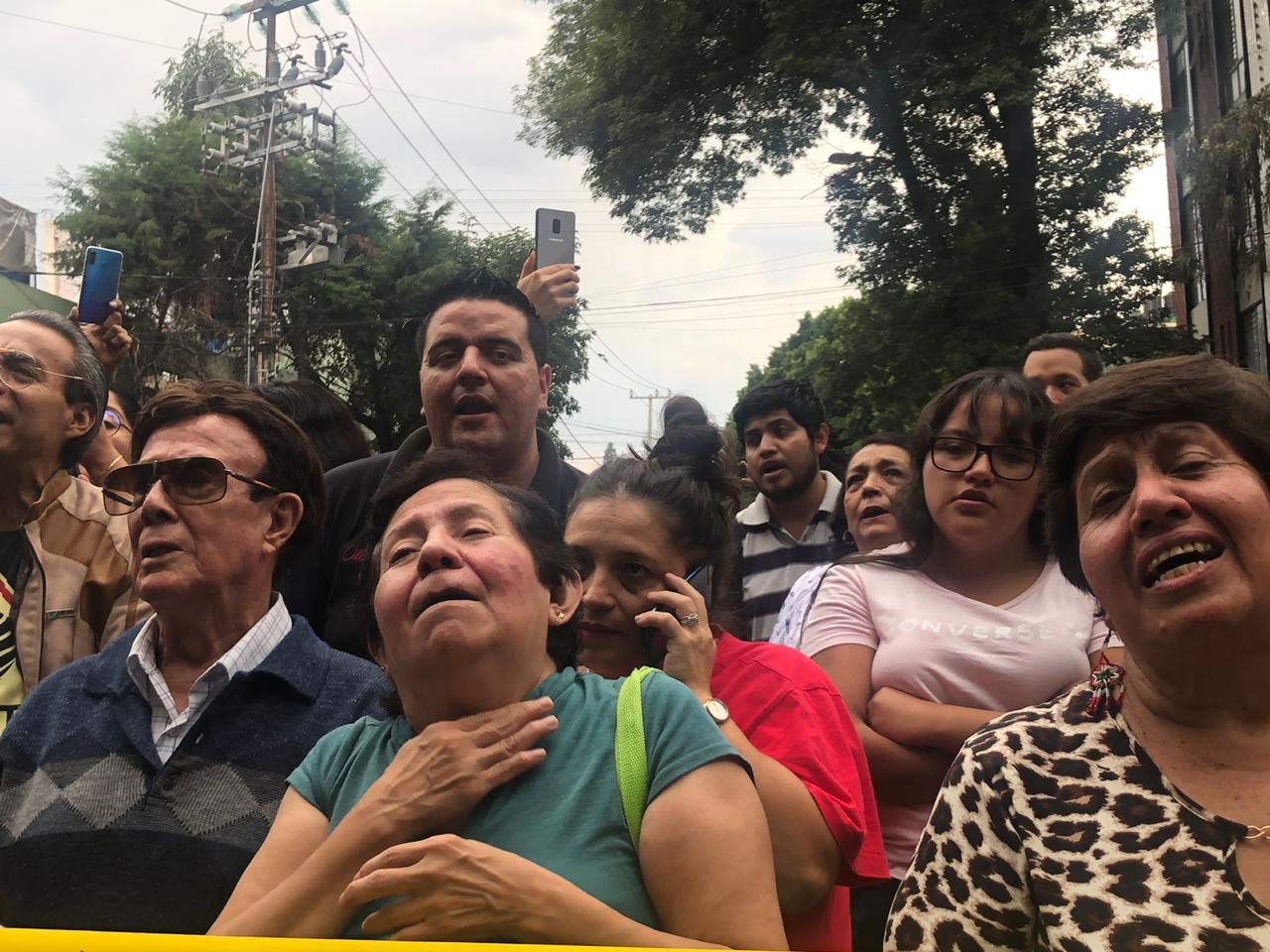Mi padre José José merece ser despedido en México — José Joel