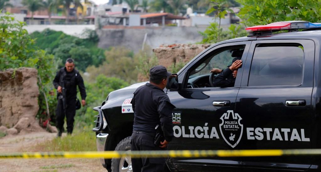 Concluye búsqueda con 138 bolsas con restos humanos en La Primavera, Zapopan - La Primavera, Zapopan