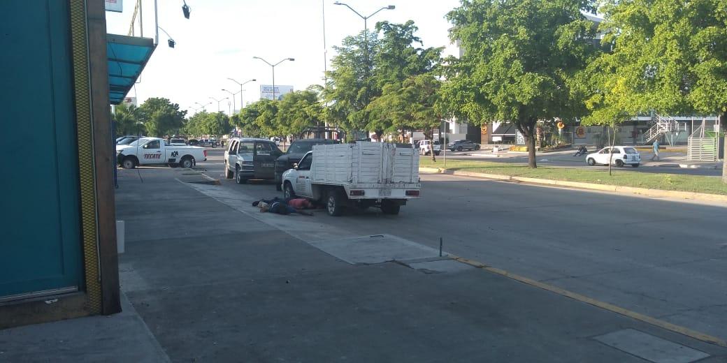 Ataque en Culiacán