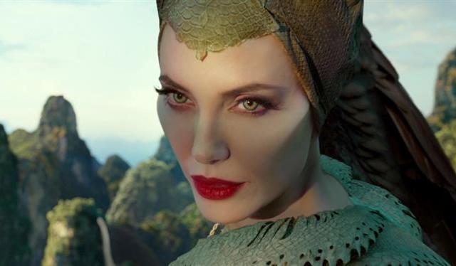 """Maleficent"""", el gran regreso de Angelina Jolie - Foto de EFE."""