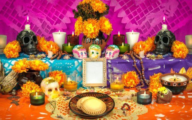Día de muertos, tradición de México para el mundo