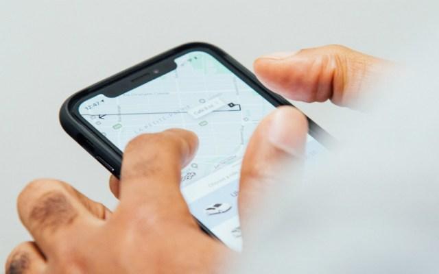 Solicitará Segob operativos con Guardia Nacional contra apps de transporte - Foto de Charles para Unsplash