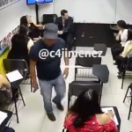 #Video Banda 'Los bilingües' asalta tres colegios de inglés en la CDMX