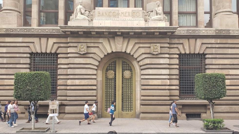 Esquivel y Heath votaron por reducir en 50 puntos la tasa de interés - Banco de México Banxico 2