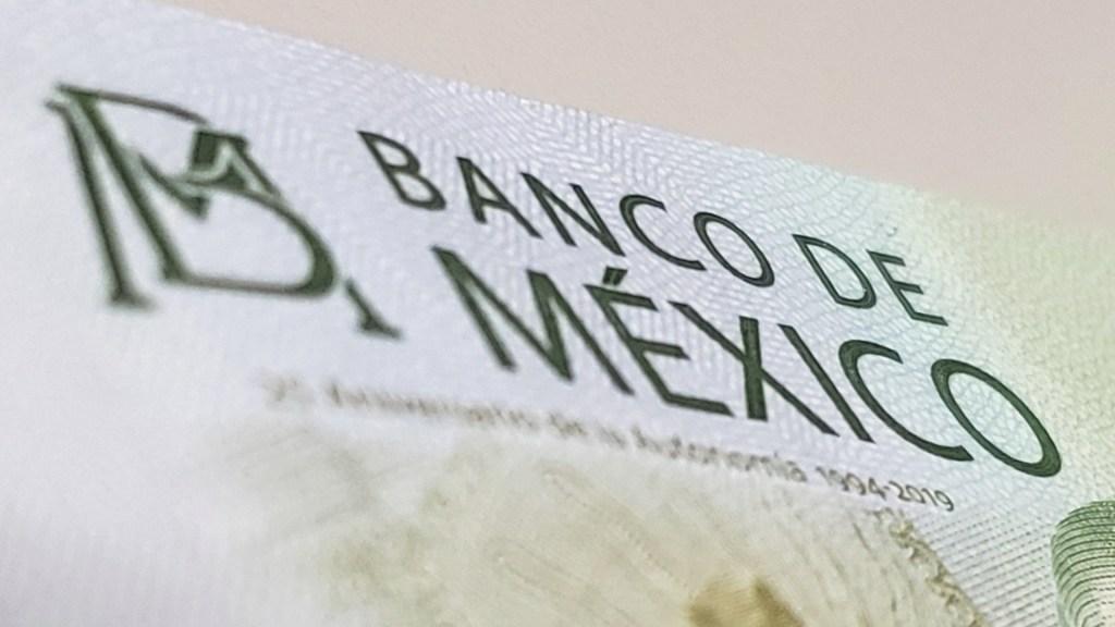 Apoyo de Banxico no es un Fobaproa ni viene de las reservas, asegura Heath - Banco de México dinero billete