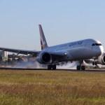 Aerolínea australiana realiza el vuelo comercial más largo del mundo