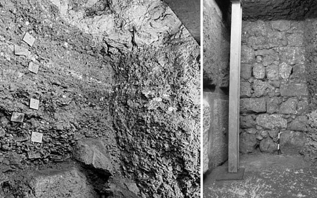 Descubren en Jerusalén calle construida por Poncio Pilatos - Descubren en Jerusalén calle construida por Poncio Pilatos