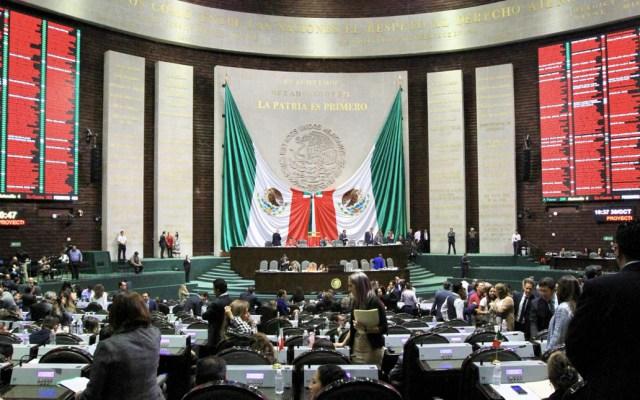 Diputados declaran constitucionalidad de reforma para revocación de mandato - Cámara de Diputados México 30102019