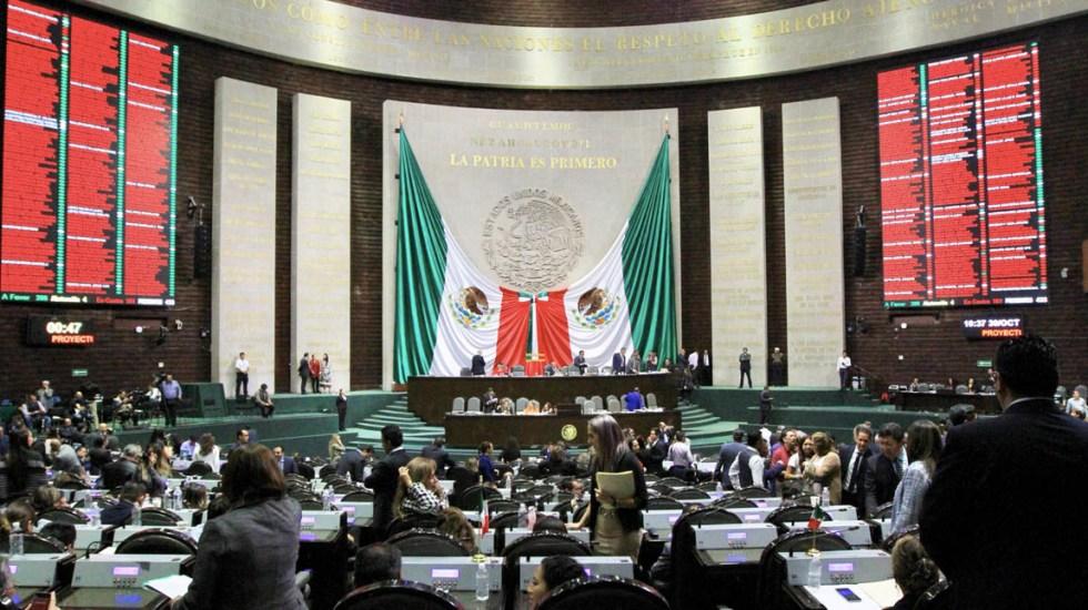 Diputados aprueban en lo general y particular Ley de Ingresos 2020 - Cámara de Diputados México 30102019