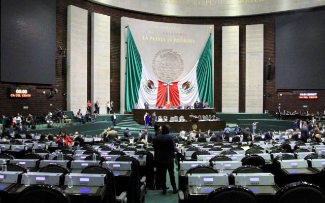 Diputados evalúan citar a Seade por T-MEC - Cámara de Diputados México