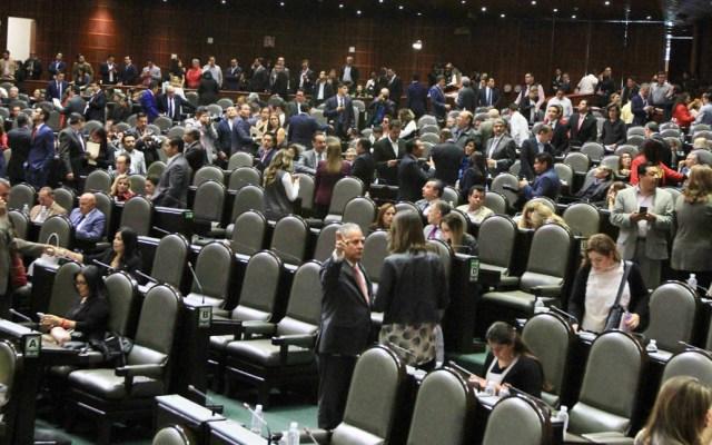 Diputados aprueban que embajadas y consulados emitan actas de nacimiento - Cámara de Diputados México