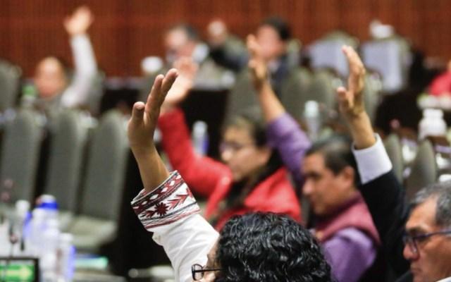 Diputados aprueban en lo general la Ley de Ingresos - Foto de @NoticiaCongreso