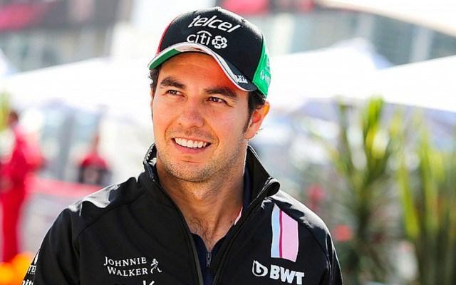 Checo Pérez confía que GP de México volverá a ganar como mejor carrera de la F1 - Sergio Pérez