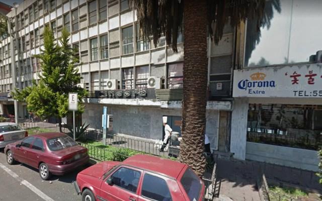Se revisarán cámaras de seguridad para esclarecer asesinato en Zona Rosa: Sheinbaum - Bar Cingaro