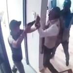 #Video Otro asalto en la Ciudad de México, ahora en un restaurante de Lomas de Chapultepec