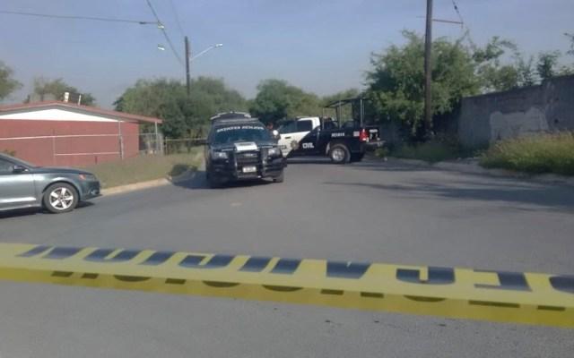Hallan cuerpo calcinado de mujer en Monterrey; suman seis en una semana - Hallan cuerpo calcinado de mujer en Monterrey; suman seis en una semana